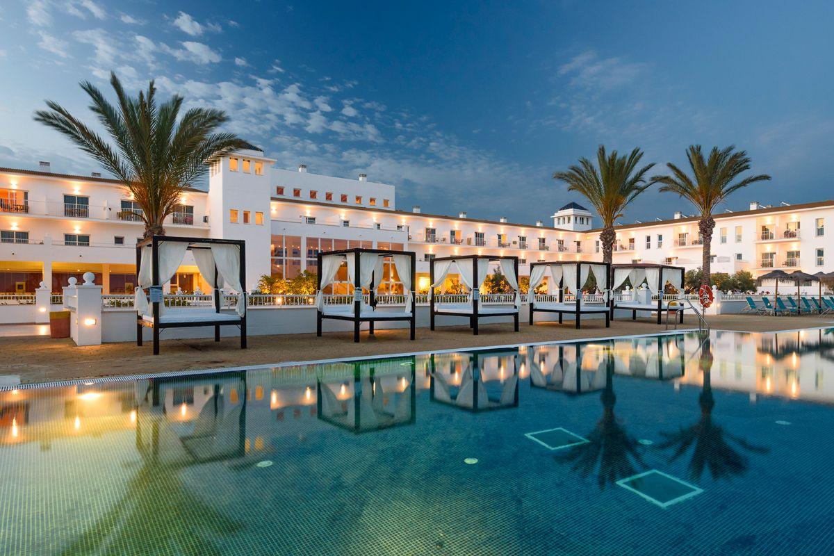 Exteriores Sentido Garden Playanatural Hotel Spa Mansiones De Lujo Hotel Mansiones