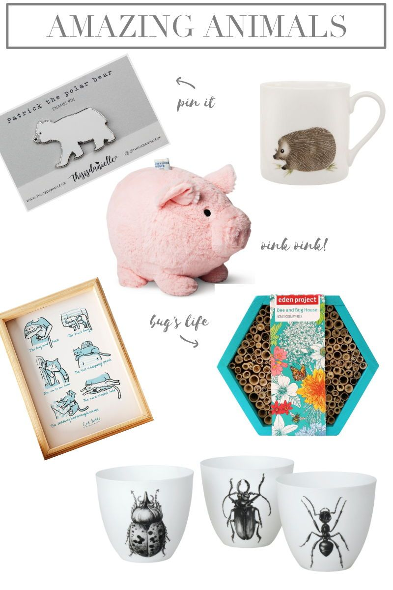 Christmas gift ideas for animal fans gifts christmas