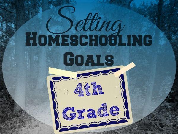 Photo of How To Set Homeschooling Goals – Happy Homeschool Nest
