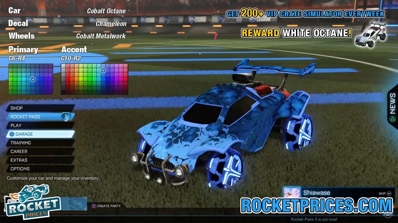 586e774ad00c5d6a13bbd05b9b645baf - How To Get Credits In Rocket League For Free