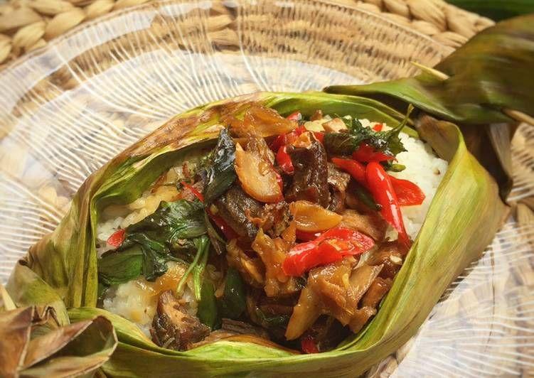 Pin Di Popular Indonesia Recipes