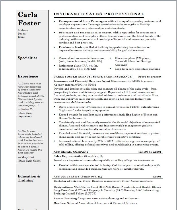 Resume Professional clean and professional resume 3 Resume Professional Summary Examples And Tips Choose Middle Images About Resumes On Pinterest Professional Resume Sales