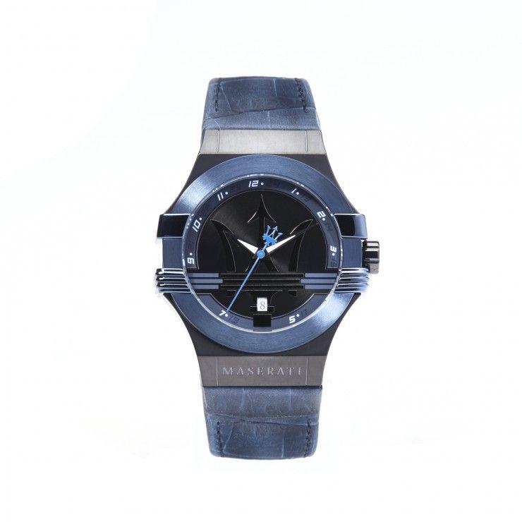 Reloj Potenza azul - Potenza - Relojes