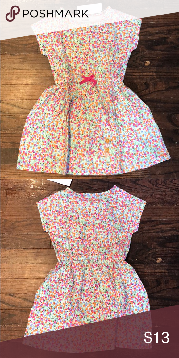 NWT Gymboree Girls Shorts Summer Floral pink 4,5//6,7//8,10//12