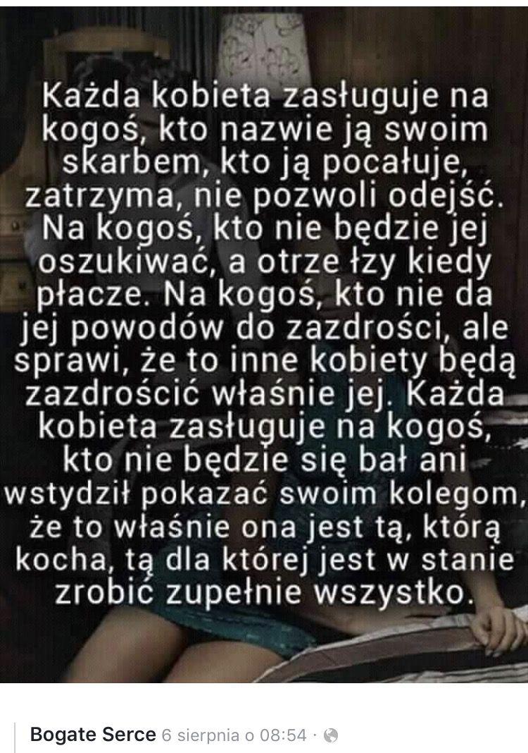 Pin By Ryszard Nogacz On Dobranoc Cytaty Zyciowe Sentencje Madre Slowa