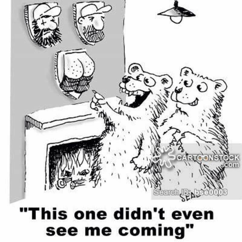 #compassion #anti-hunting