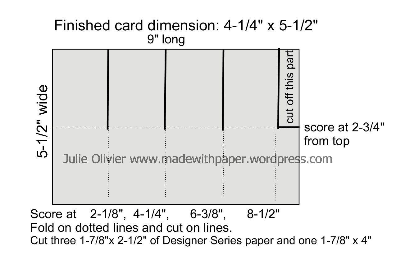 Card In A Box Template 001 2 Jpg 1 275 823 Pixels Card Making Techniques Pop Up Card Templates Box Template