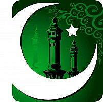 Free Mosque Illustration