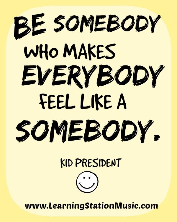 We All Have The Power To Make A Positive Difference In The Lives