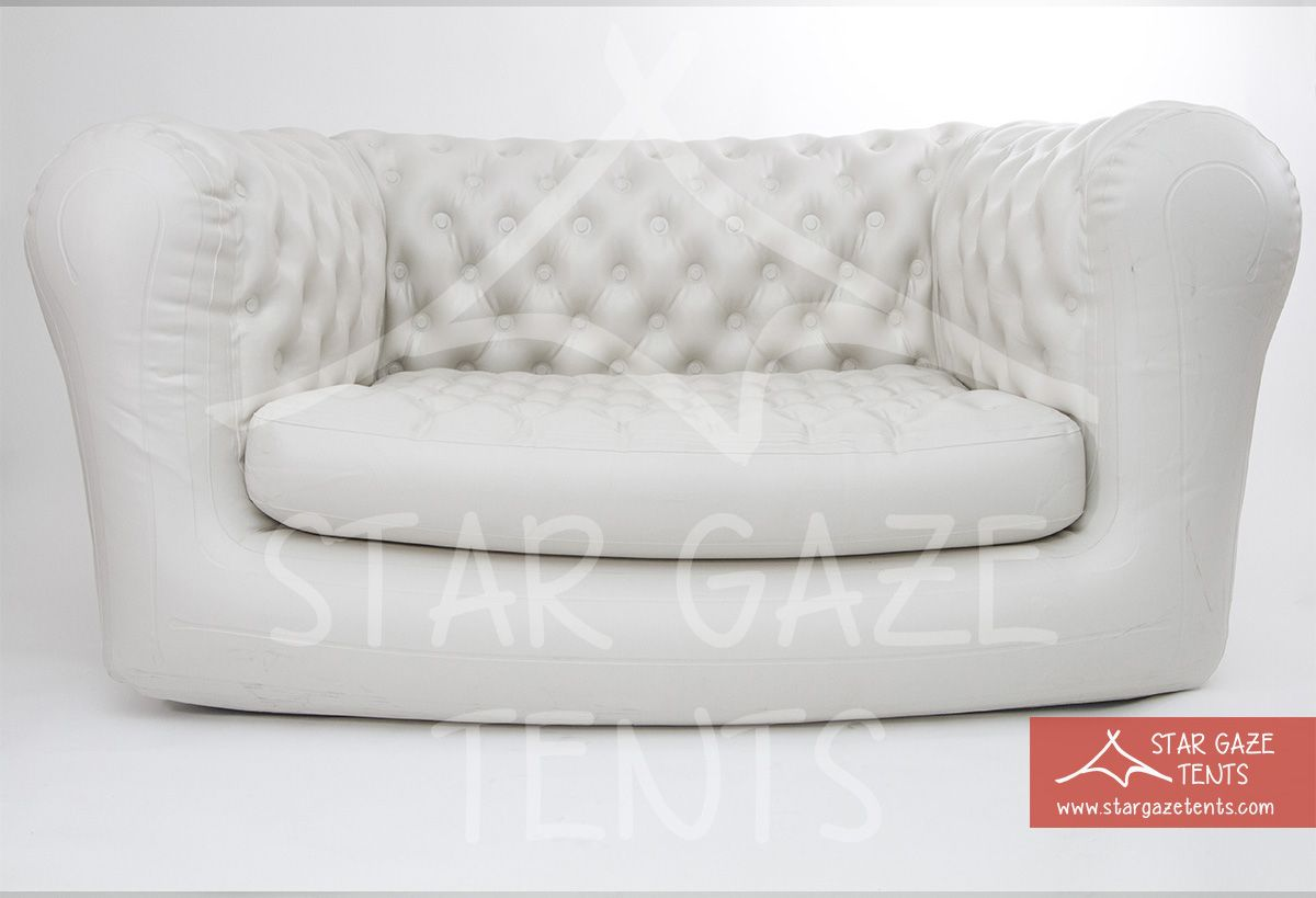 wedding chair cover hire chesterfield kings for sale inflatable sofa stkittsvilla
