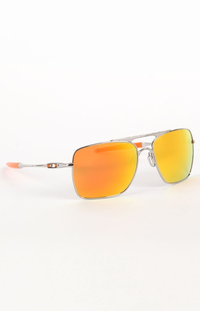 mens oakley sunglasses oakley deviation polished chrome sunglasses rh pinterest com