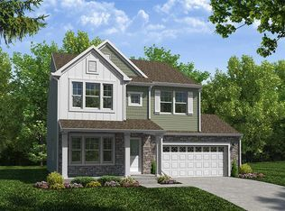 Elements 2400, Russell Ridge at Cedar Springs, MI 49319. View 5 photos of this $249,900, 4 bed, 3.0 bath, 2410 sqft new construction single family home built in 2017 by Allen Edwin Homes.