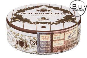 Islay Whisky White