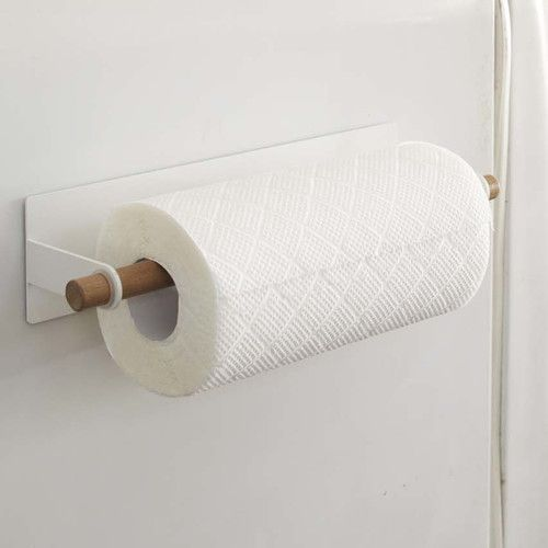Found It At Wayfair Tosca Magnetic Paper Towel Holder Paper
