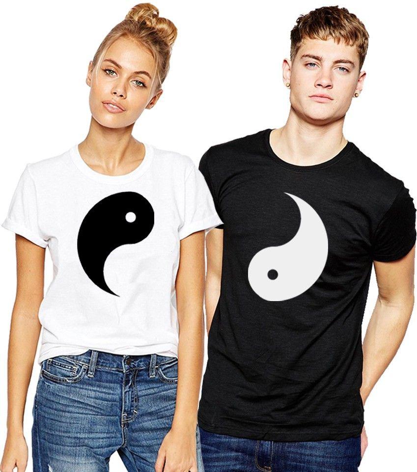 Black t shirt on flipkart - Young Trendz Printed Women S Round Neck T Shirt Buy Black Young Trendz Printed Women S