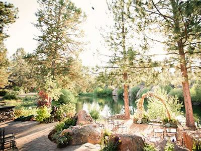 Find Oregon Wedding Venues Here Comes The Guide