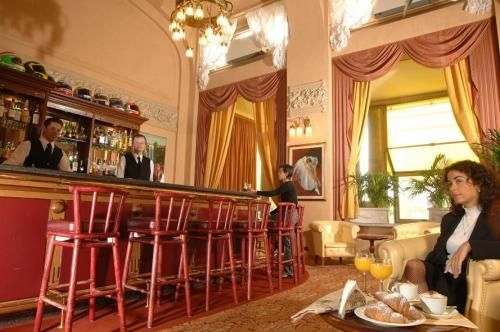 Lake Varese Italy Hotel Palace Grand Hotelsearch