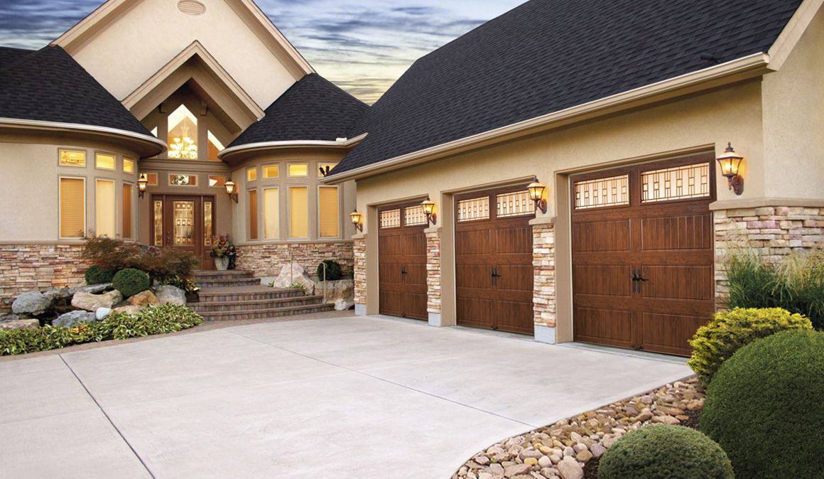 Clopay Steel Garage Doors Gallery Collection The Ones I Love And