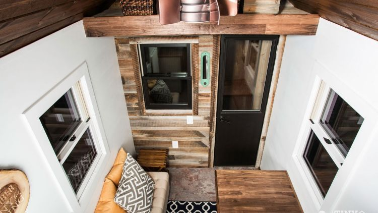 Construction pany selling tiny houses for under $10 000
