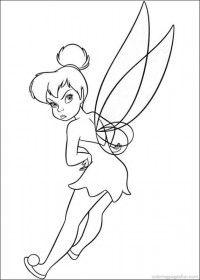 Angry Tinkerbell Coloring Pages Google Search Disney Zeichnen Ausmalbilder Disney Zeichnungen