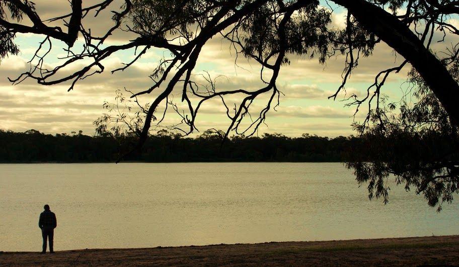 Green Lake, Vic