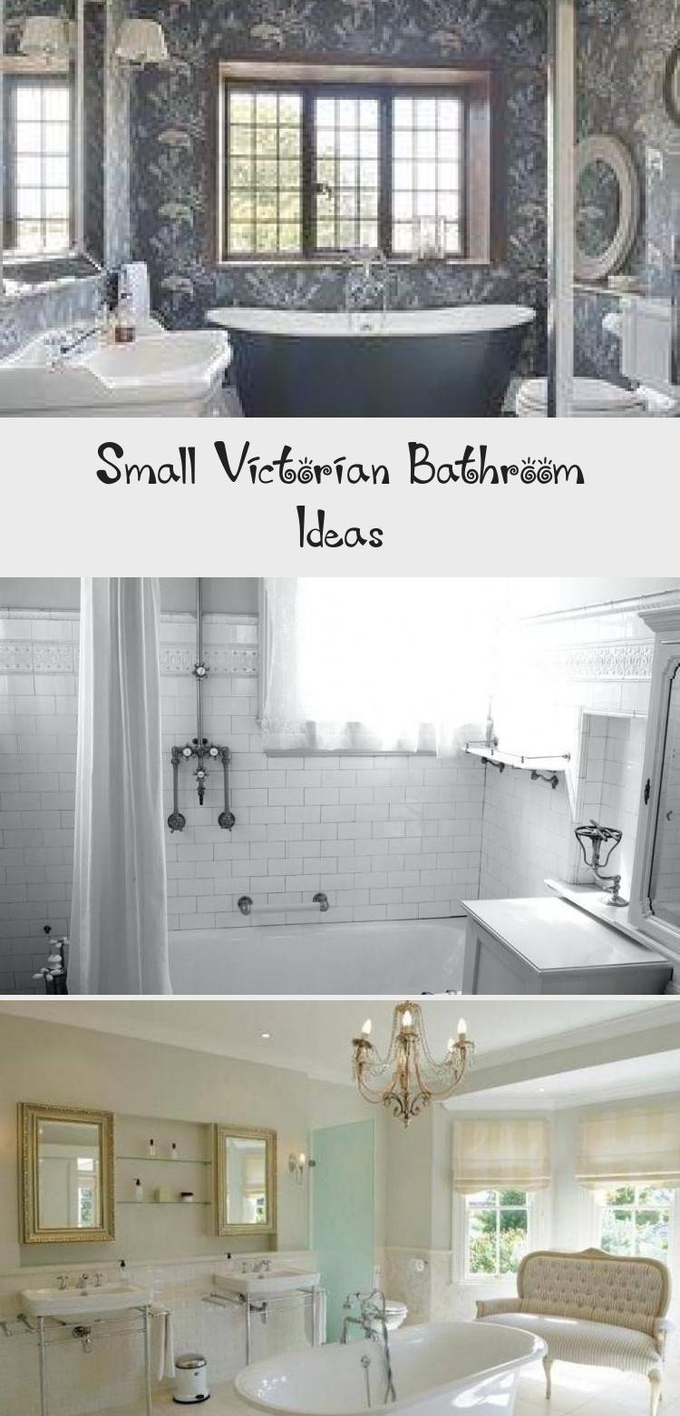 Small Victorian Bathroom Ideas Bathroom In 2020 Victorian Bathroom Bathroom Decor Luxury Victorian Style Bathroom