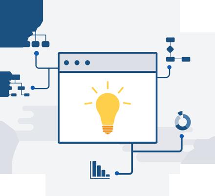 Online Diagram Software To Draw Flowcharts Uml More Draw Diagram Diagram Concept Map
