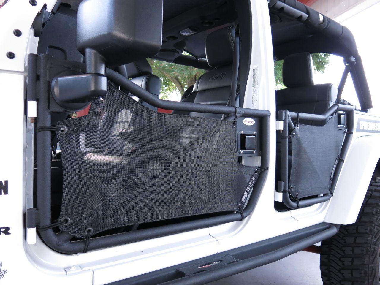 Jk 4d Shadeskins Jeep Accessories Wrangler Accessories Jeep Wrangler Accessories