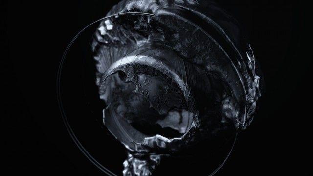 Nvidia Titanium Motion Design Graphic Design Design Inspiration
