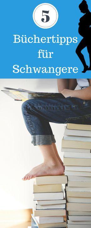 5 Bücher die man als Schwangere unbedingt gelesen haben soll