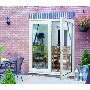 size 40 f7d63 15943 Wickes Upvc French Doors - 1790 x 2090 mm | Home Office ...