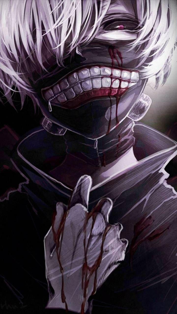 KUQMYKIL AnyA adlı kullanıcının Tokyo Ghoul panosundaki