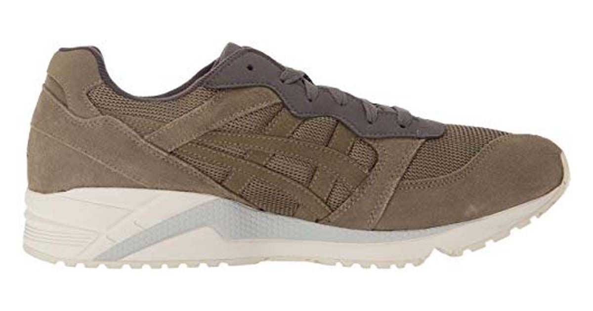 Asics Gel Lique Light Olive $45 Shipped on Amazon (Retail