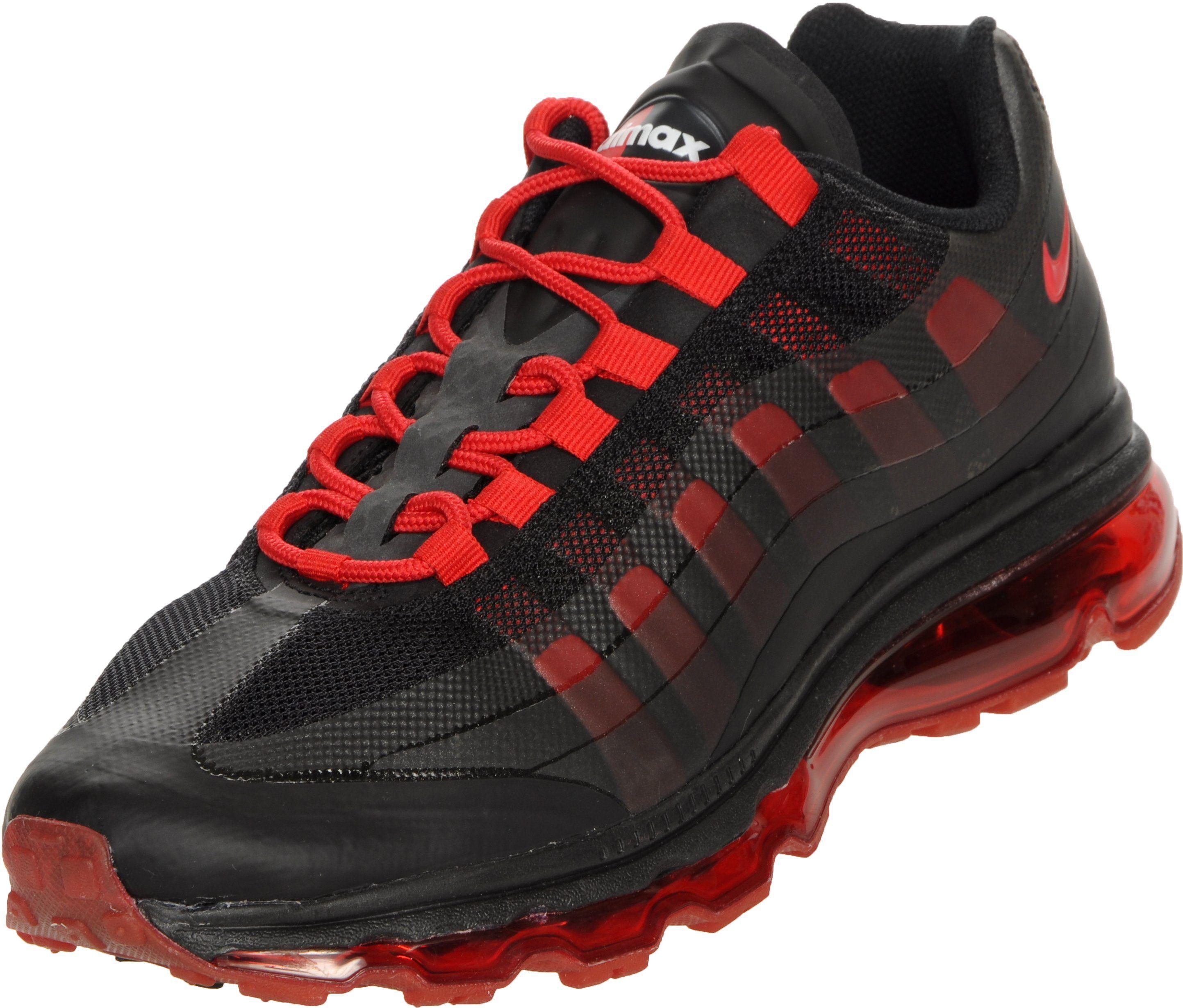 Men Nike Air Max 95 360 Shoes Grey White,red nike air max
