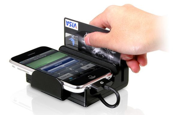 Need A Portable Credit Card Payment System For Your Road Shows