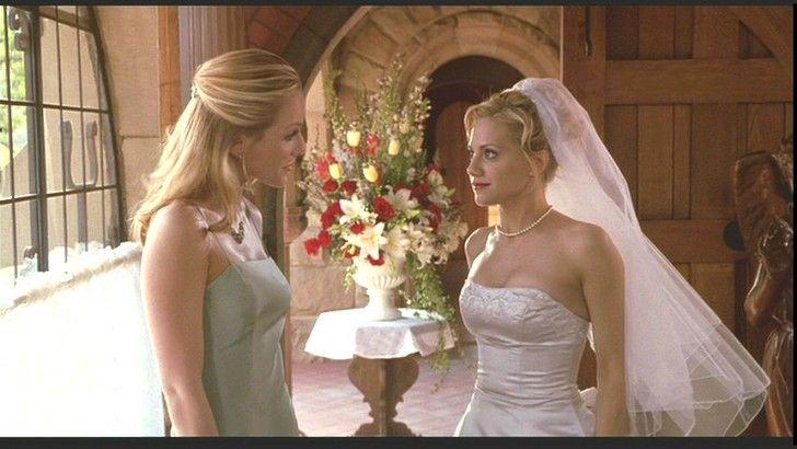 Just Married | Tv weddings, Just married movie, Wedding movies