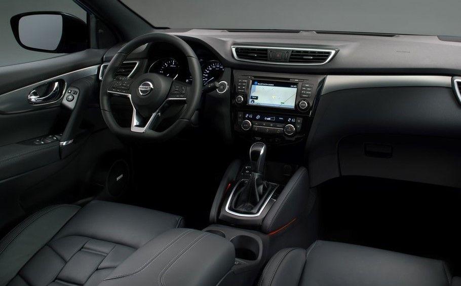 2020 Nissan Qashqai EV Review, Price, Release Date, Design