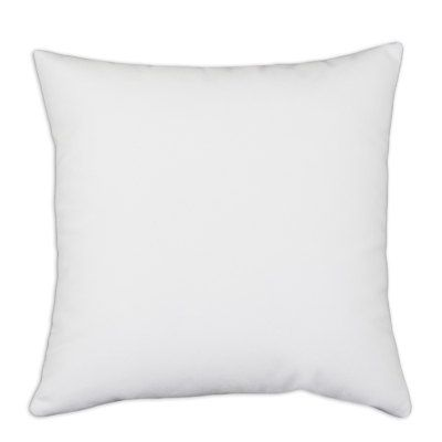 10 WHOLESALE Blank Solid White Pillow Covers for Embroidery