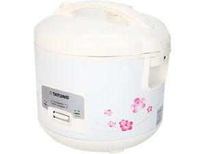 Buy TATUNG TRC-8DC Electric Rice Cooker 8 Cups (Uncooked)