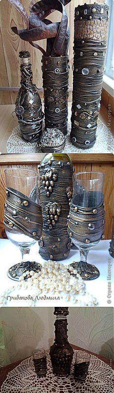 & Quot; botellas y lavadora en el baño hruschovskoy | Masters País; hierro jarrones & quot