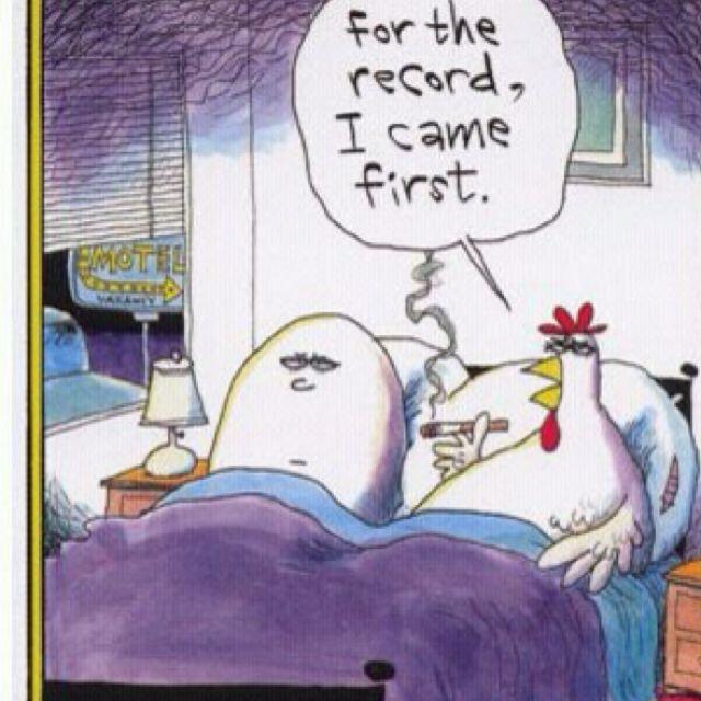 Hahaha!! I bet you did ;)