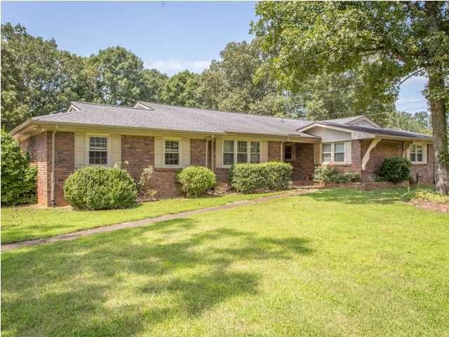 Homes For Sale Lake Chickamauga Tn