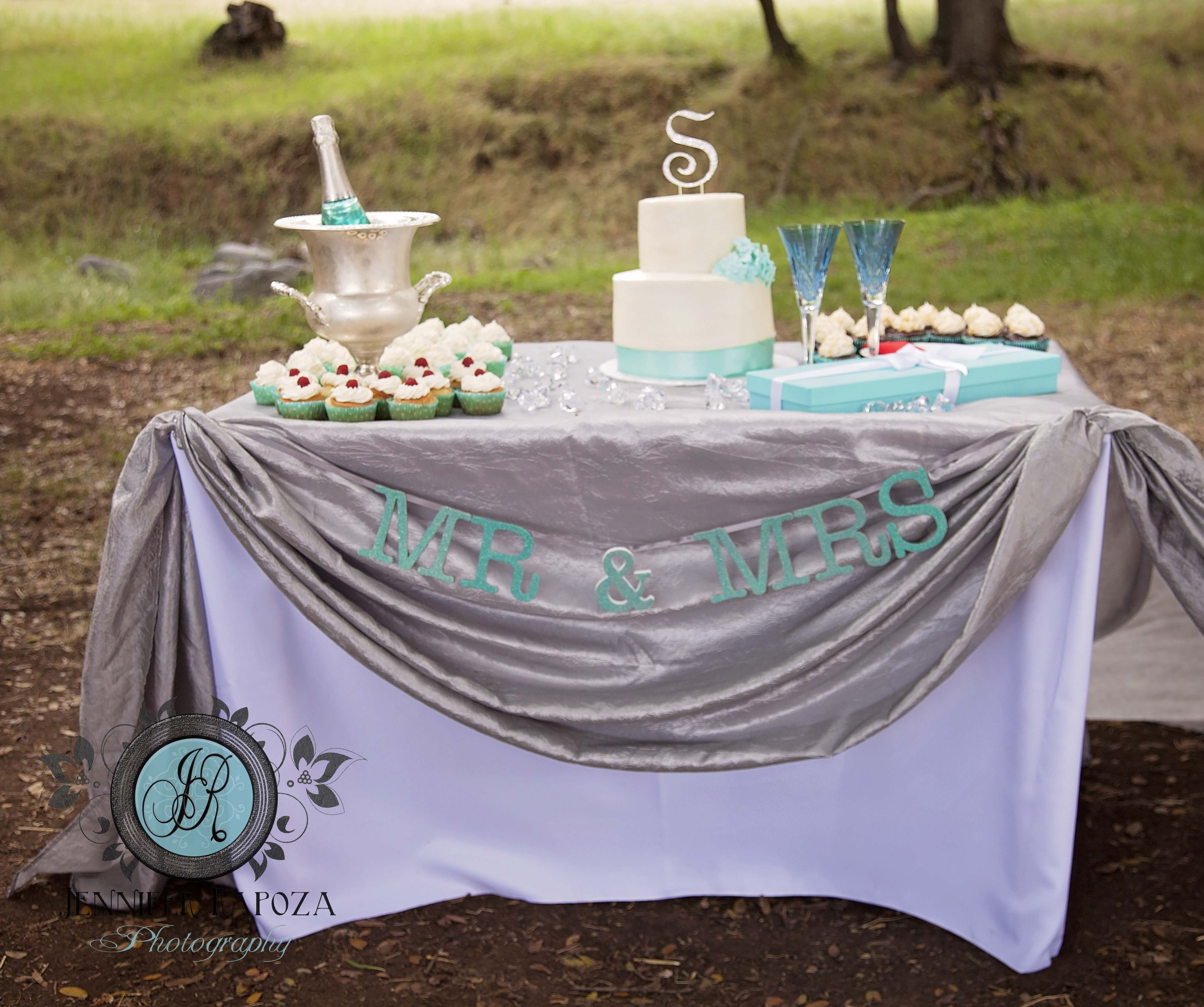 Red And Tiffany Blue Wedding Ideas: Tiffany Blue And Red Wedding. Save The Date Events, Sonora