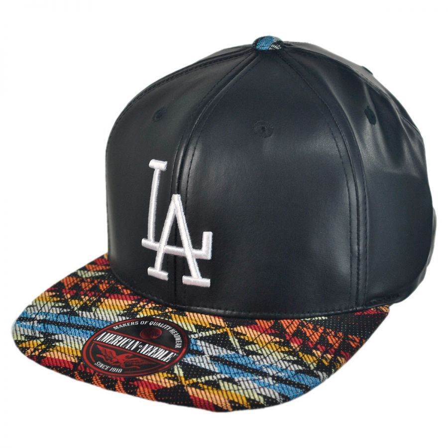 Los Angeles Dodgers MLB Sleek Baseball Cap | MLB, NFL, and