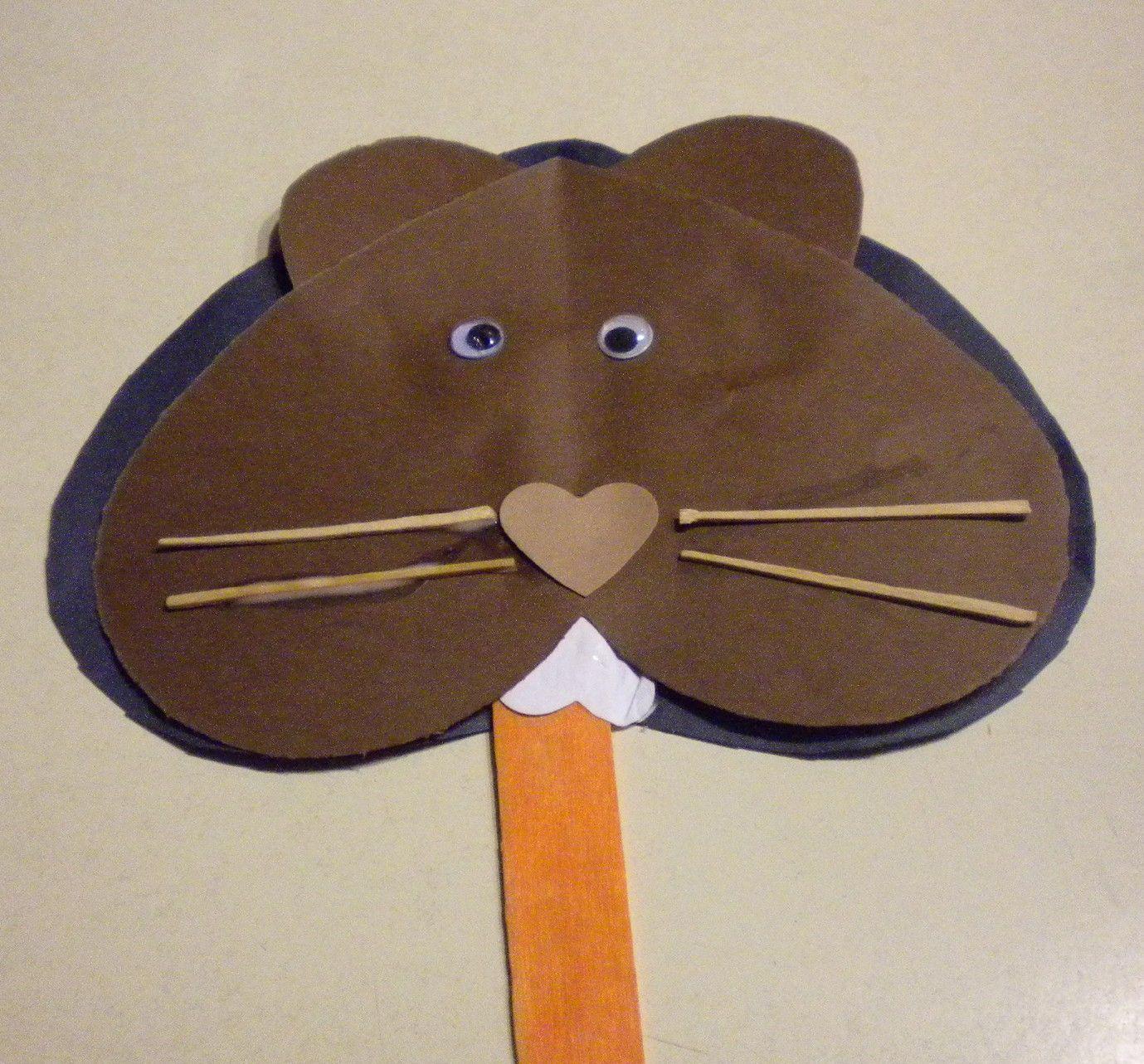 We Heart The Groundhog
