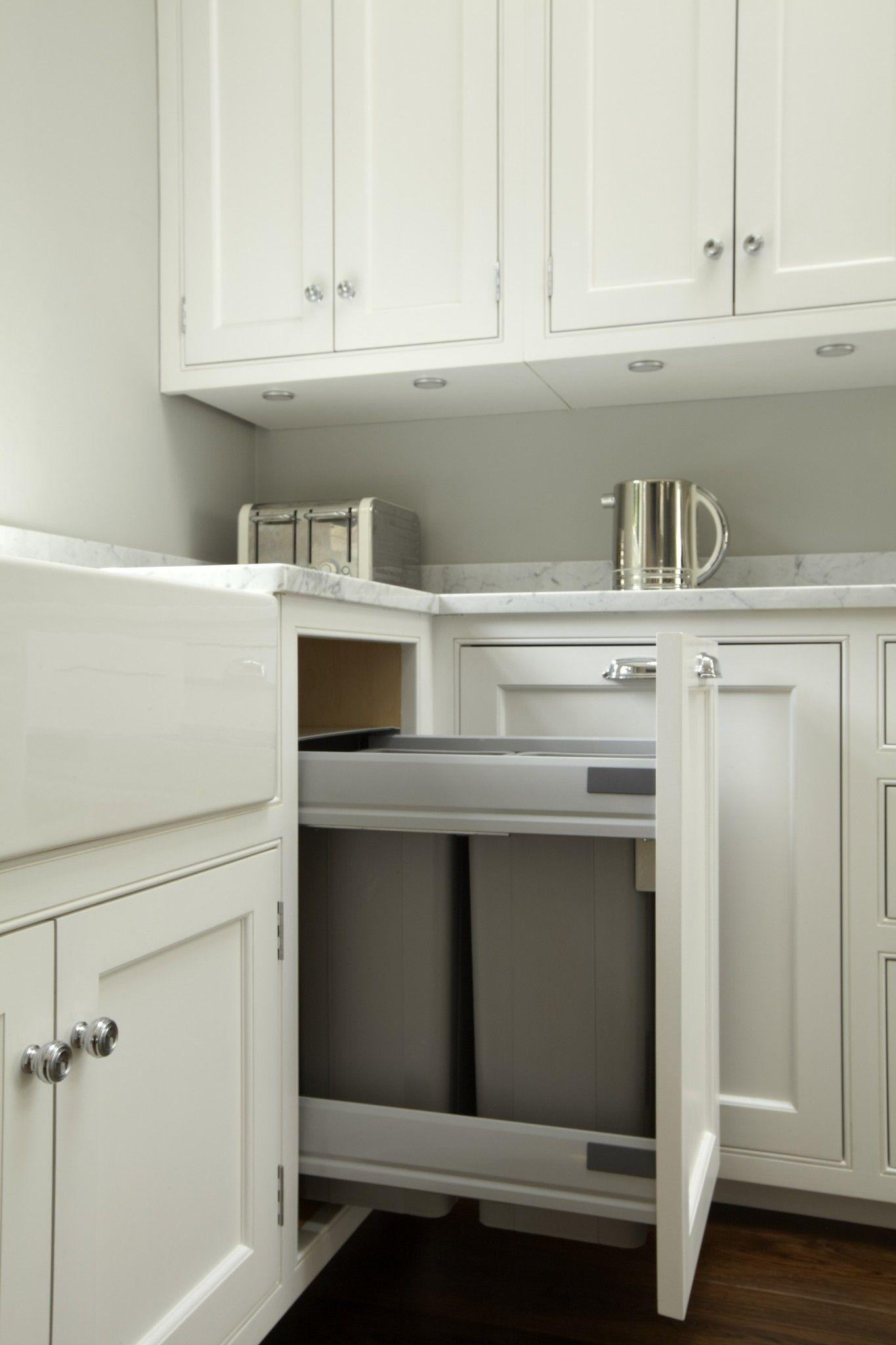 Hampton American Style Kitchen in 2020 Kitchen styling