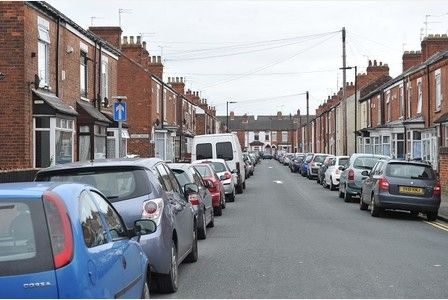 Twenty people found living in a three-bed house off Hessle