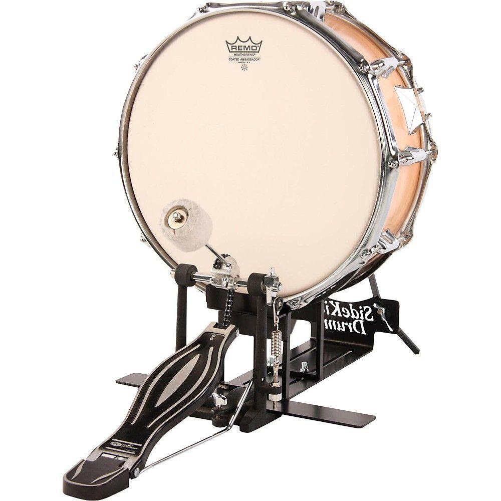 Sidekick Drums Snare Kick Riser Stand Drum Pedal Tom Drum Drums