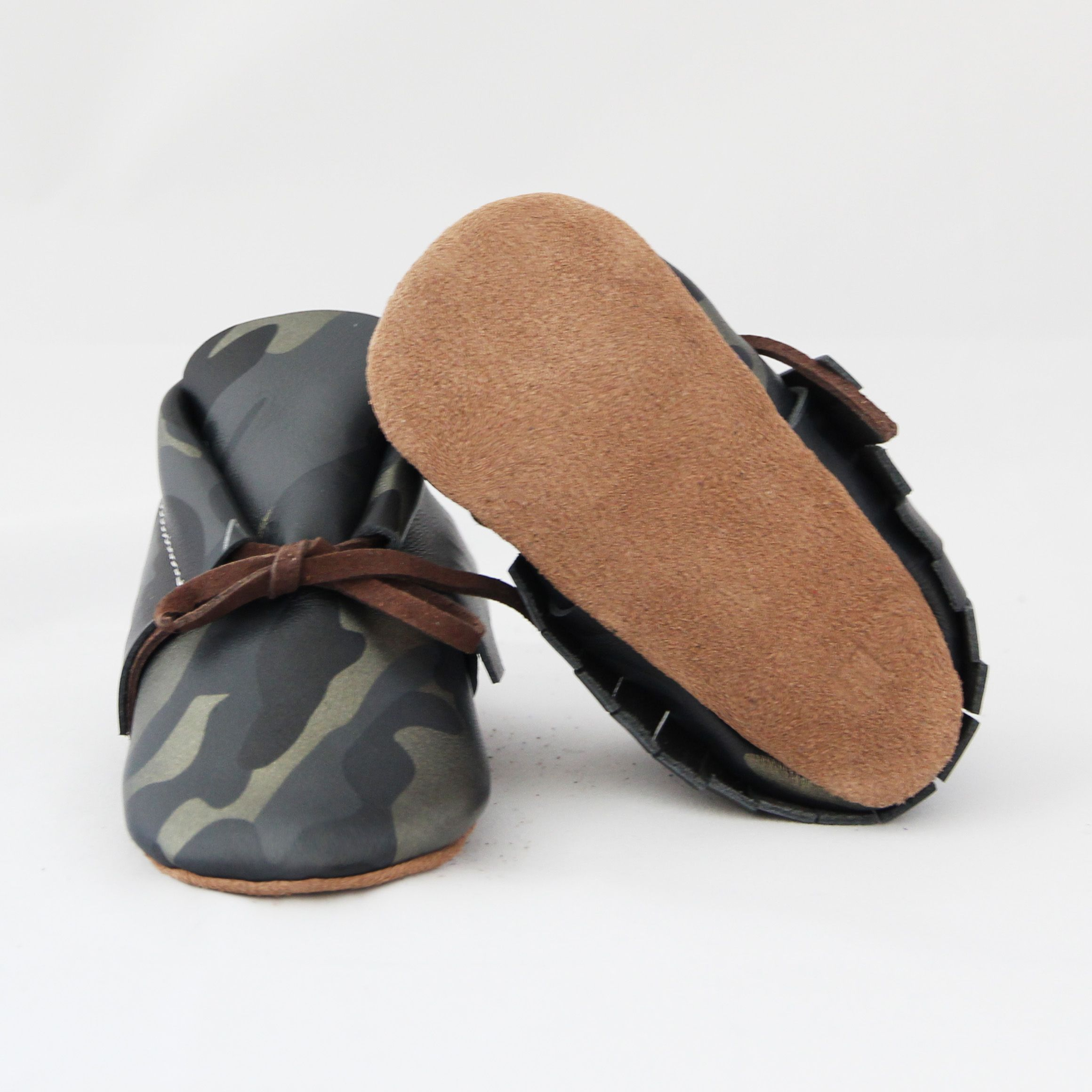 Get these at ministylefinds.com!!! MiniMe Tie Front Moccasins- Seams In click for colors - ministylefinds.com