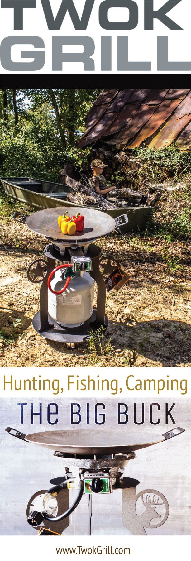 twok grill the perfect tool for all your outdoor grilling needs